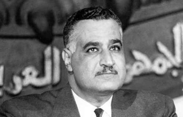 عبد الناصر