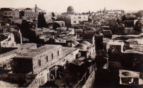 Jerusalem-11997